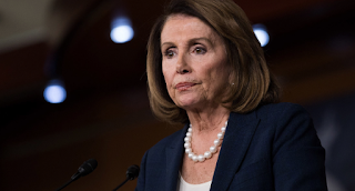 Pelosi faces growing doubts among Dems after Georgia loss
