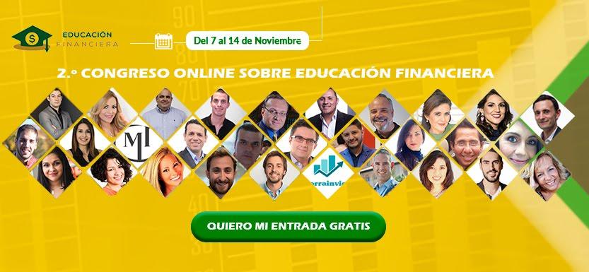 Segundo Congreso Educación Financiera
