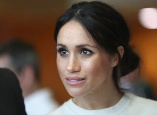 Meghan Markle would be blamed if our father dies' -  Half sister, Samantha Grant launches new attack