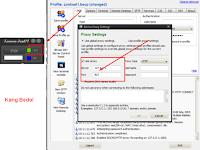 Internetan Gratis Menggunakan SSH