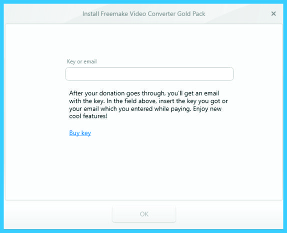 freemake video converter gold pack serial 2017