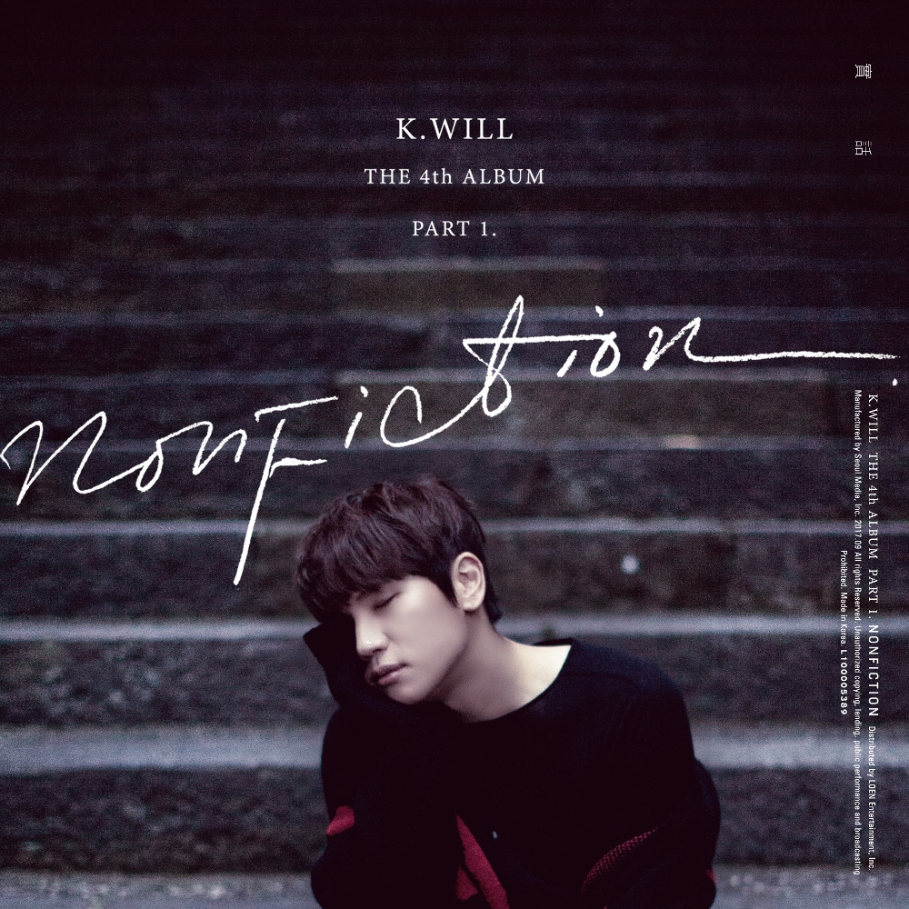 Mini Album Kwill The 4th Part1 Nonfiction MP3