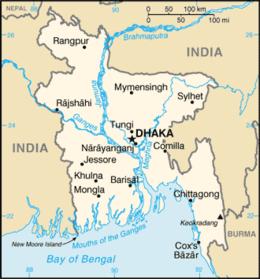 Uccisi a Dacca altri due terroristi del N-Jmb