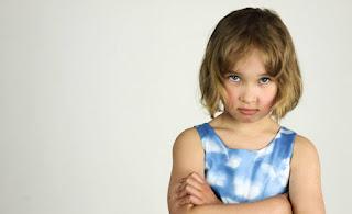 Τεχνικές διαχείρισης θυμού & επιθετικότητας για παιδιά
