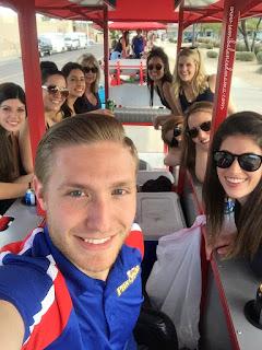 Scottsdale Pedal Tour