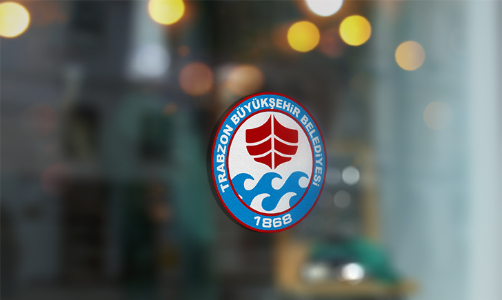 Trabzon Büyükşehir Belediyesi Vektörel Logosu