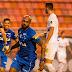 Bruno Silva sai do banco, faz gol da vitória do Cruzeiro e deixa Santos à beira da zona do rebaixamento