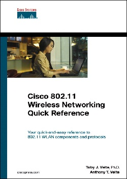 E Book For All Wireless Networking