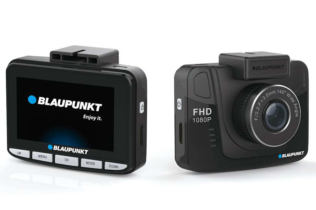 blaupunkt dashcams watching out for you w brochure. Black Bedroom Furniture Sets. Home Design Ideas