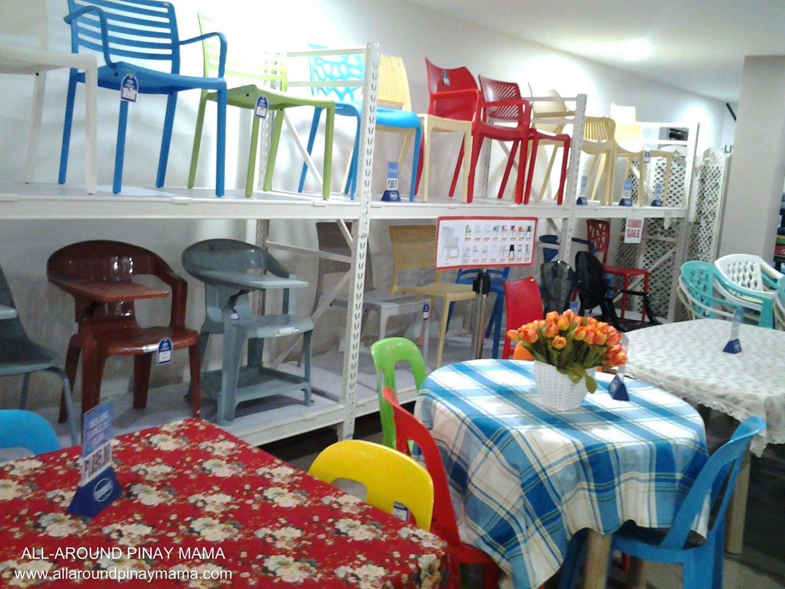 A Glimpse To Uratex Philippines Retail Showroom Quezon