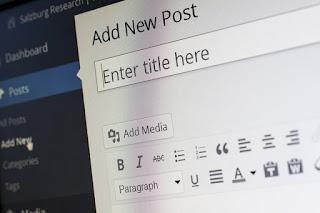 Cara Menjadi Blogger Sukses Menghasilkan Uang
