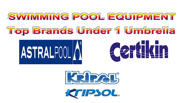 Swimming Pool Equipment Suppliers in Dubai