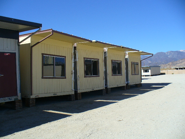San Diego Used Modular Buildings And Classrooms