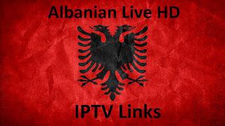 Albania free vlc gse iptv m3u 04 Sep 2019