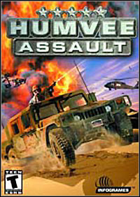 Humvee Assault PC Full (Game) | 1 link | MEGA