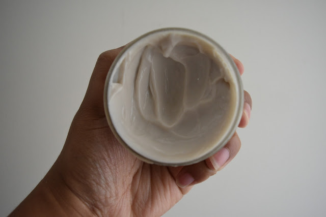 Getting My Skin in Check with Shea Moisture Raw Shea Butter Facial Mask  via  www.productreviewmom.com
