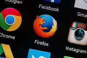This is the First Company Acquired Mozilla