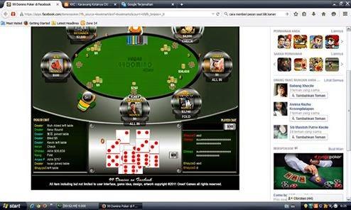 Cheat engine afa domino poker 99