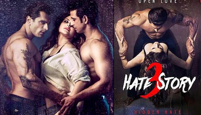 Hate Story 3 2015 Hindi 720p WEBDL Download
