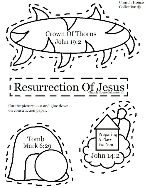 Church House Collection Blog: March 2013