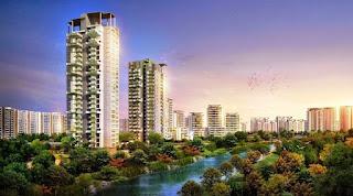 Apartemen dijual di Alam Sutera www.rumah-hook.com