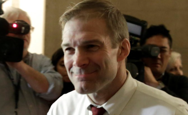 Jim Jordan's Accusers Have A Sketchy History, Raising Questions About Their 'Authenticity'
