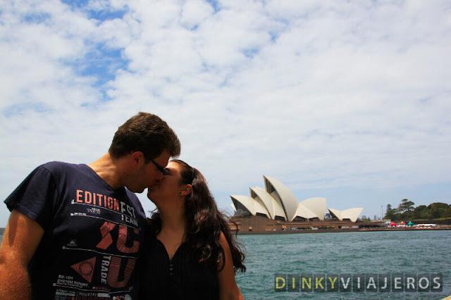 DinkyViajeros - Sydney (Australia)