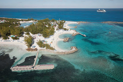 Royal Caribbean in Discussions to Add Pier to Coco Cay Bahamas Private Island