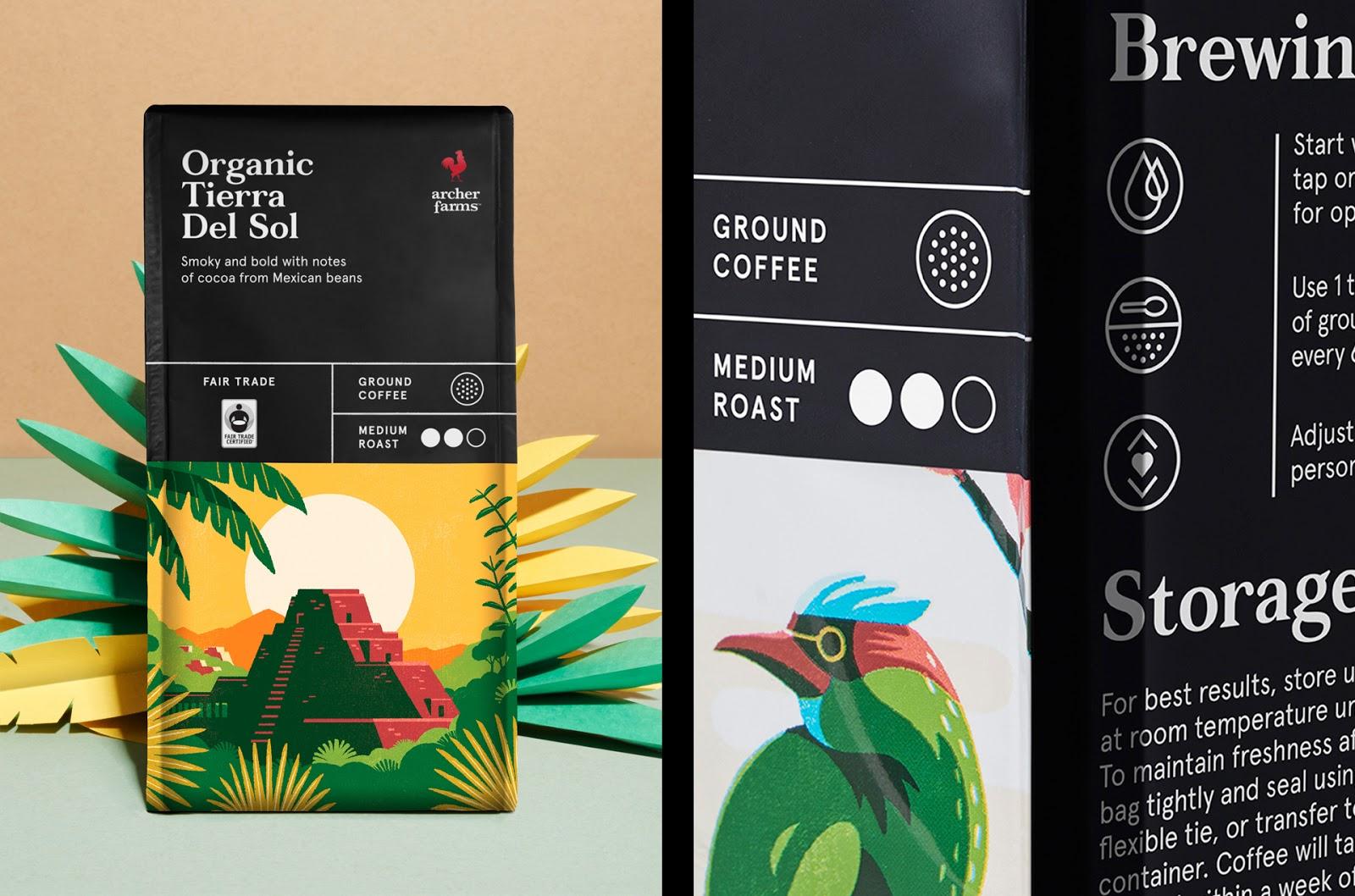 Archer Coffee Company