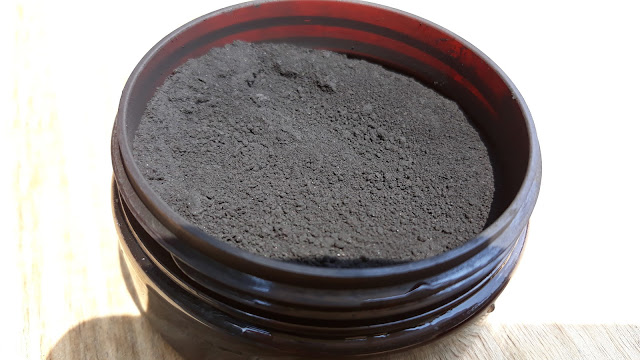 activated coconut shell charcoal, natural teeth whitening,