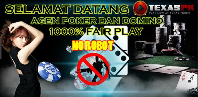 Menang di Permainan Poker Online Terpercaya