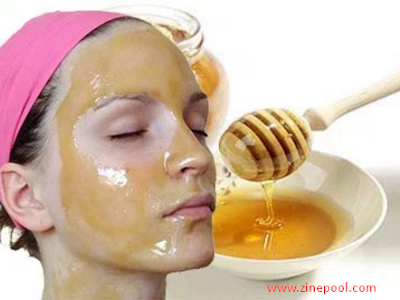 11 Cara Ampuh Perawatan Wajah Diberbagai Jenis Kulit dengan Masker Madu