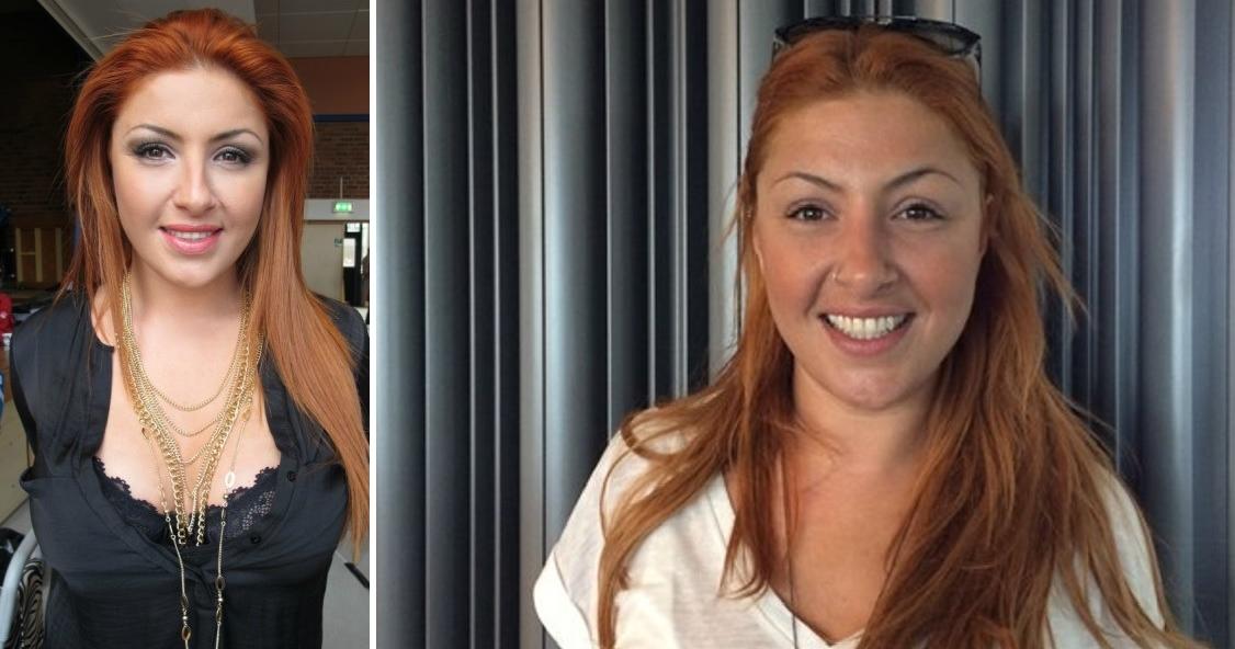 Αυτή είναι Η Δίαιτα που βοήθησε την Έλενα Παπαρίζου να απαλλαγεί από τα περιττά κιλά