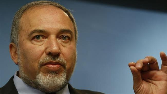 Israel needs no US approval for settlement building: Israeli minister for military affairs Avigdor Lieberman