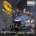 Un dia como hoy: GZA lanzó Legend of the Liquid Sword 10 de diciembre de 2002