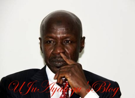 BREAKING: FG Must Sack EFCC's Magu For Anti-Corruption Fight To Work – Presidency Source