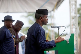 POLITICAL ACTIVITIES IN NIGERIA CLASHES AMONG SUPERIOR AND BAD ELEMENTS SAYS OSINBAJO
