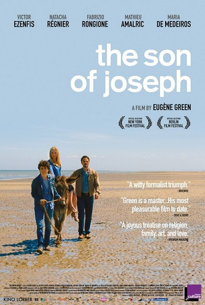 Film The Son of Joseph 2017 Bioskop