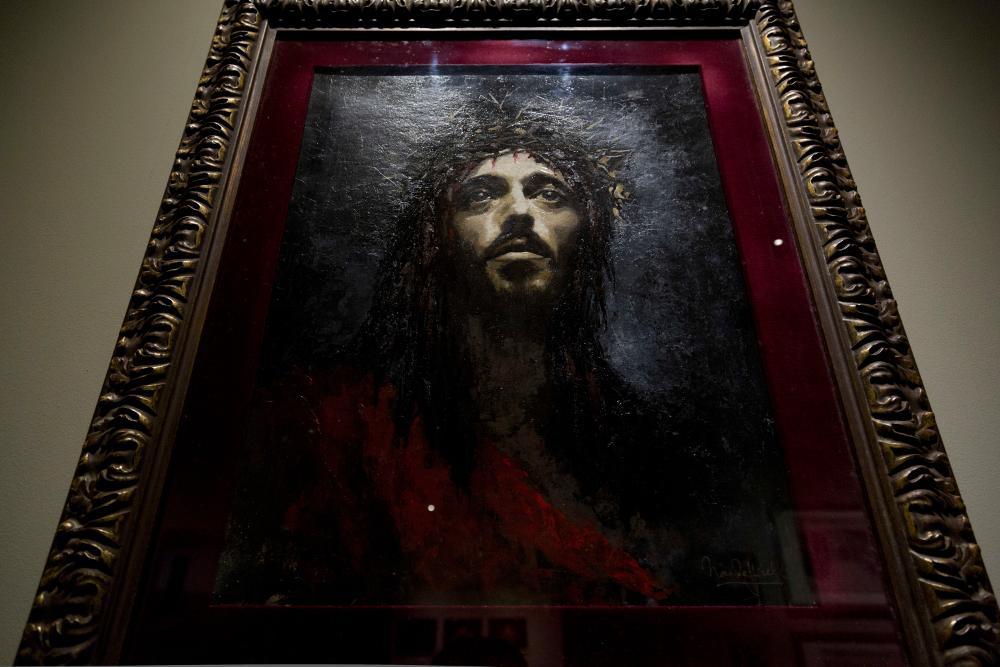 «Ο Ιησούς από τη Ναζαρέτ»: Ο Τζεφιρέλι περιγράφει συγκλονιστική στιγμή από τη σταύρωση 4