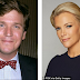 Tucker Carlson has DOUBLED Megyn Kelly's ratings in his first week taking over Fox's coveted talk show time slot