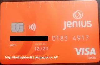 Cara Membuat ATM Gratis dari BTPN