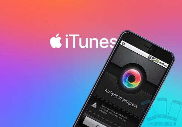 Cara Terbaru Mentransfer Musik dari iTunes ke Android