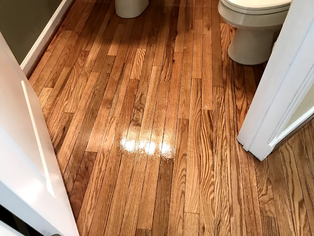 How To Keep Your Hardwood Floors Clean James Hardwood Floorsllc