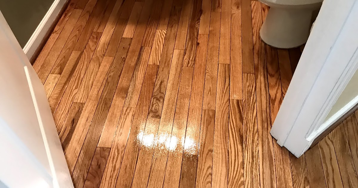How To Get Wax Off Hardwood Floor >> Home: How to keep your hardwood floors clean