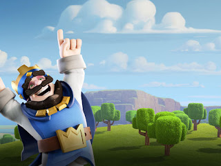Download Clash Royale For iOS Devices