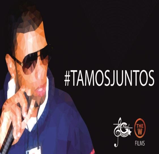 """""""Tamos Juntos"""" é o mais novo som do  Keith B Angola"""