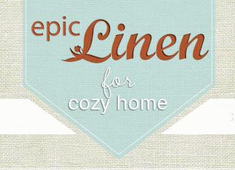 epic linen banner