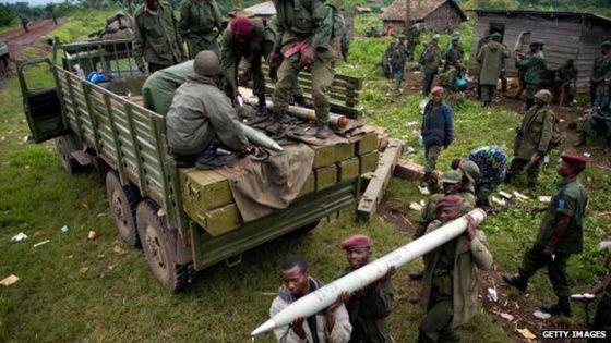 East Congo Militia Kills 30 Civilians, Most From Rival Ethnic Group
