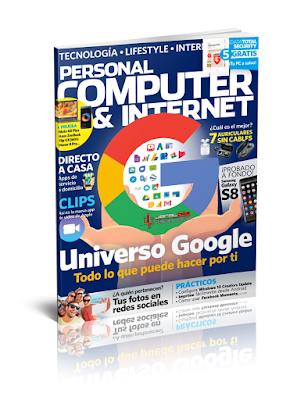 Personal Computer & Internet - Universo Google