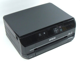 Epson Expression Premium XP 510 Driver Download